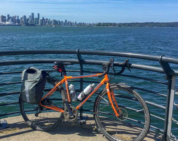 Three Great Bike Rides on the North Shore | North Vancouver