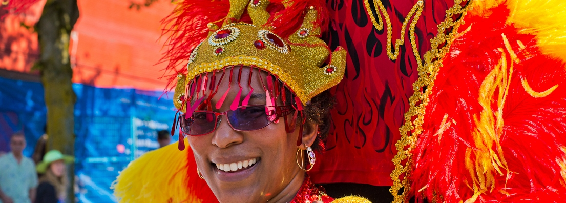 Caribbean Days Festival