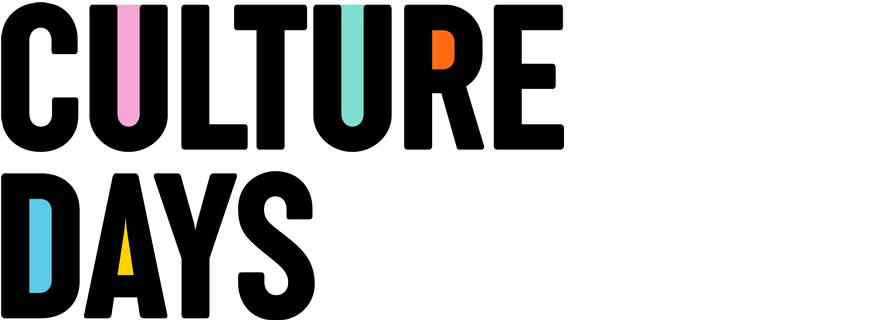 Culture Days Logo