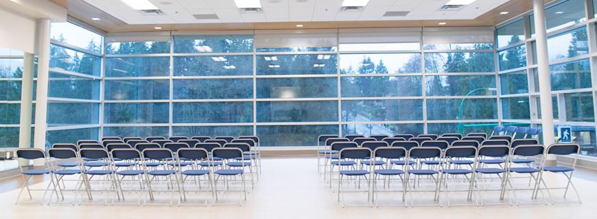 Maple Room at Delbrook