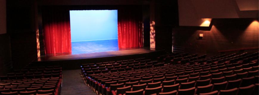 Centennial Theatre Rental