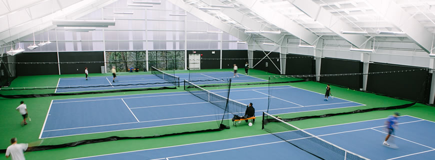 North Vancouver Tennis Centre