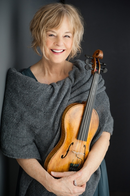 Shari Ulrich Concert | North Vancouver Recreation and