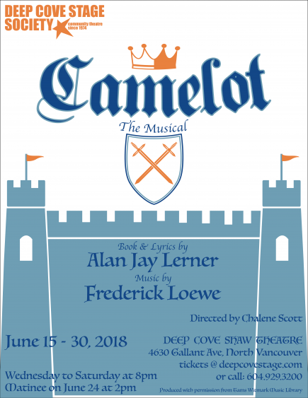 Camelot the Musical
