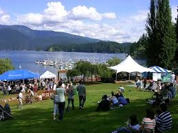 Deep Cove Daze