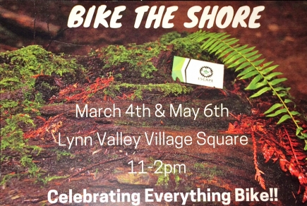 Bike the Shore