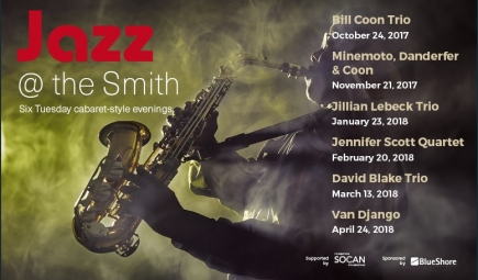 Jazz at the Smith