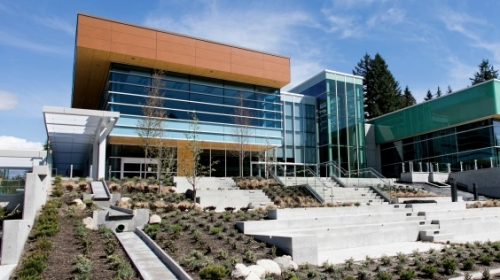 North Vancouver Recreation And Culture Commission