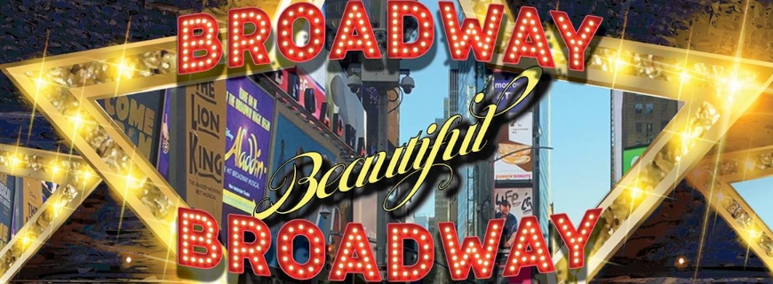 Burstin' with Broadway