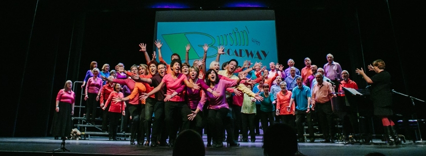 Why I Love to Sing   North Vancouver Recreation and Culture Commission
