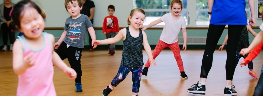 5 benefits of music and dancing for preschoolers north vancouver