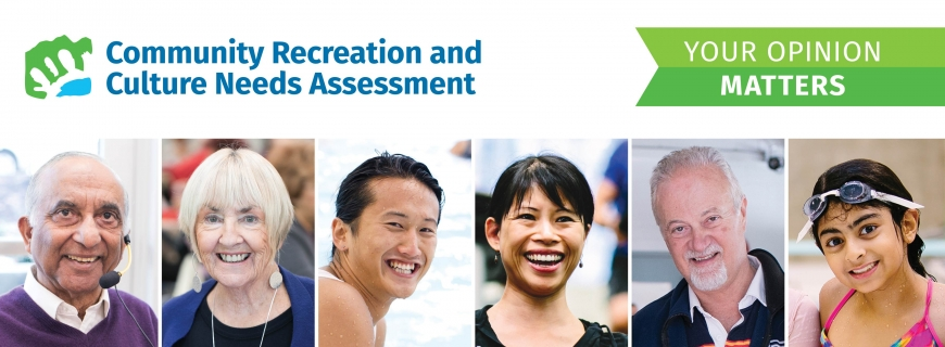 Recreation Needs Assessment Survey