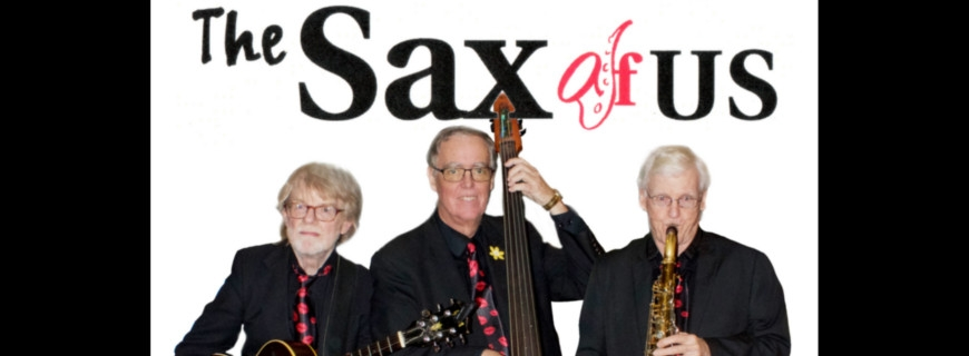 The Sax of Us
