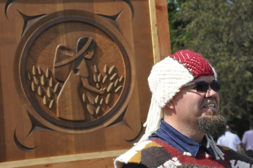 Honouring Our Gatherers