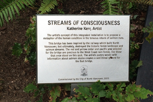 Stream of Consciousness by Katherine Kerr