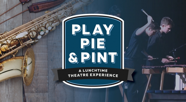 Play, Pie & Pint