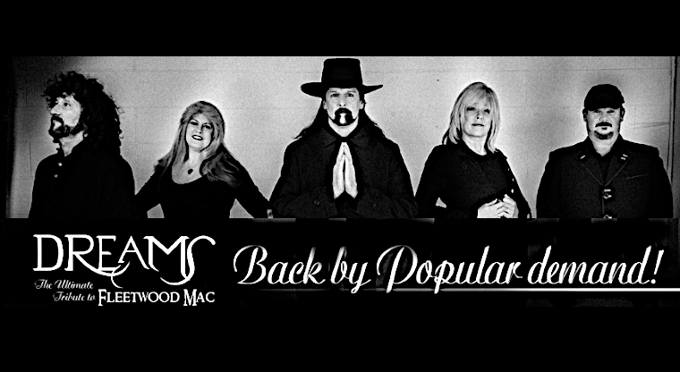 Dreams Fleetwood Mac Tribute