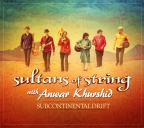 Sultans of String CD